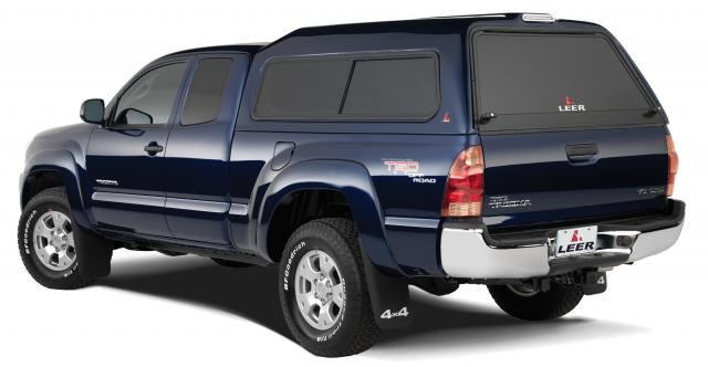 Toyota Leertrucks Com Leer Truck Accessories